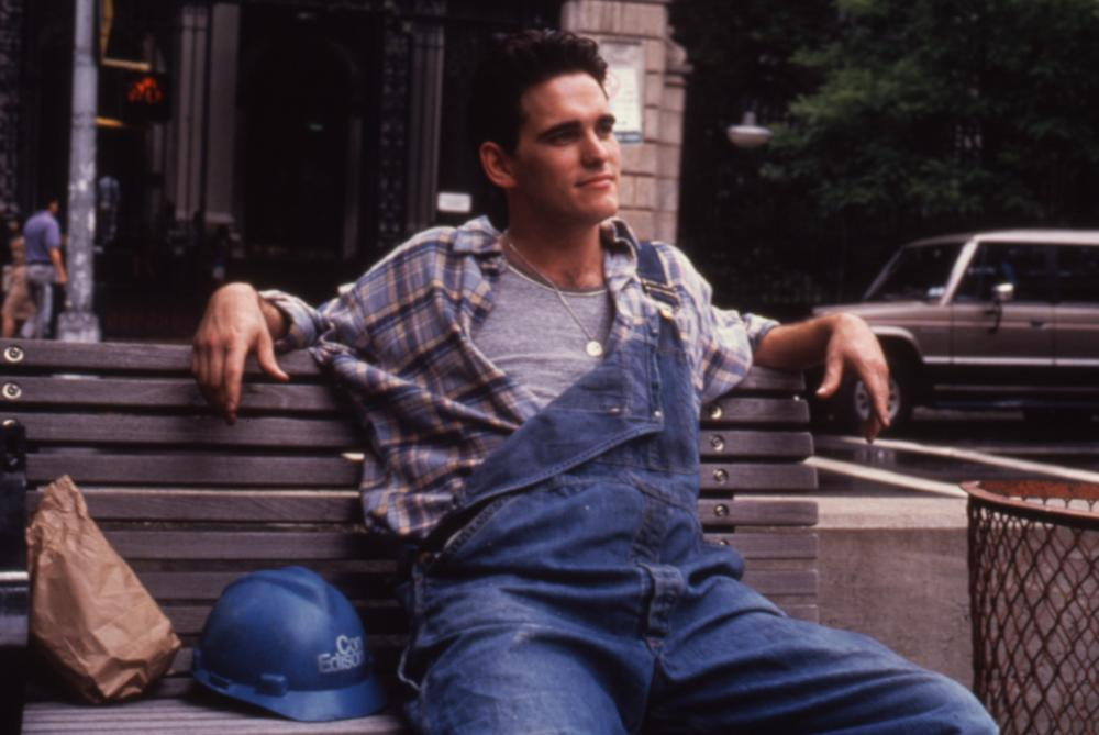 mr wonderful matt dillon