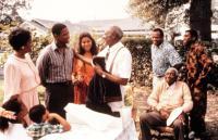 MISSISSIPPI MASALA, Denzel Washington, Sarita Choudhury, Joe Seneca, Charles S. Dutton, 1991, (c)Samuel Goldwyn Films