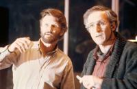 MILLENNIUM, Kris Kristofferson, Daniel J. Travanti, 1989, TM and Copyright (c)20th Century Fox Film Corp. All rights reserved.