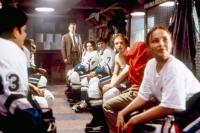 D3: THE MIGHTY DUCKS, Jeffrey Nordling (back, left of center), 1996. ©Buena Vista Pictures