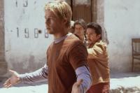 THE MEXICAN, Brad Pitt, Richard Coca, 2001