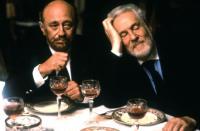 MEETING VENUS, Moscu Alcalay, Erland Josephson, 1991, (c)Warner Bros.