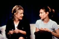 MALLRATS, Joey Lauren Adams, Claire Forlani, 1995, (c)Gramercy Pictures
