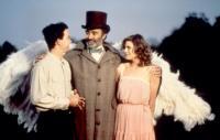MADE IN HEAVEN, Timothy Hutton, John Considine, Kelly McGillis, 1987, (c)Lorimar Pictures