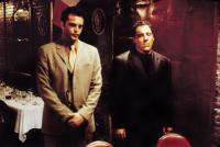 MADE, Vince Vaughn, Jon Favreau, 2001