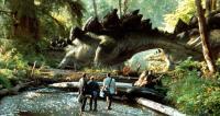THE LOST WORLD: JURASSIC PARK, Jeff Goldblum, Richard Schiff, Vince Vaughn, 1997, (c) Universal