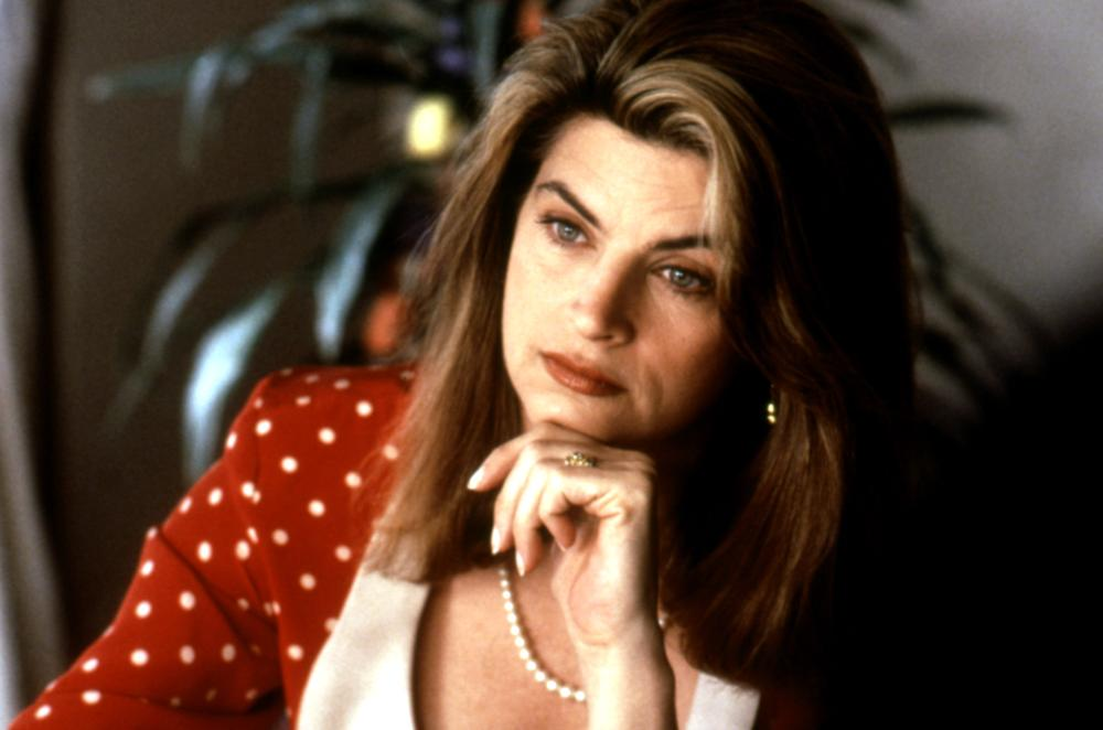 LOOK WHO'S TALKING NOW, Kirstie Alley, 1993, (c)TriStar Pictures