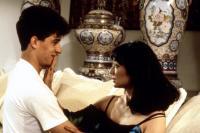 LOVERBOY, Patrick Dempsey, Kim Miyori, 1989. © TriStar Pictures.