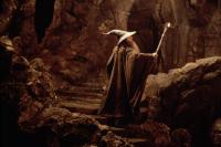THE LORD OF THE RINGS: THE FELLOWSHIP OF THE RING, Ian McKellen, 2001