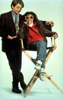 LIFE WITH MIKEY, Michael J. Fox, Christina Vidal, 1993