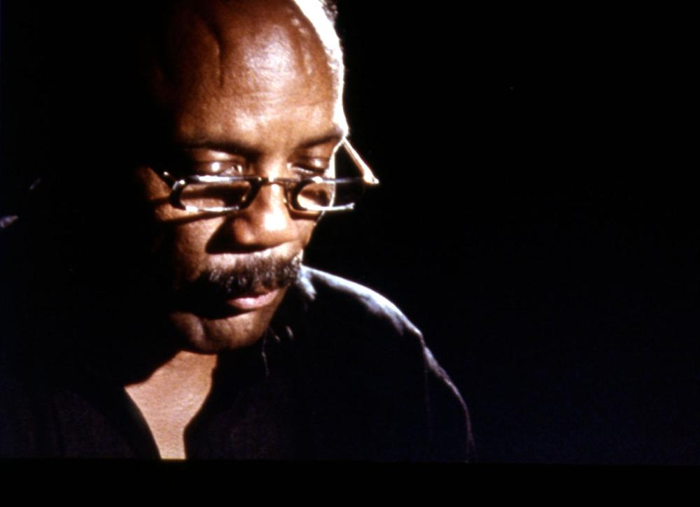 LISTEN UP: THE LIVES OF QUINCY JONES, Quincy Jones, 1990, (c)Warner Bros.