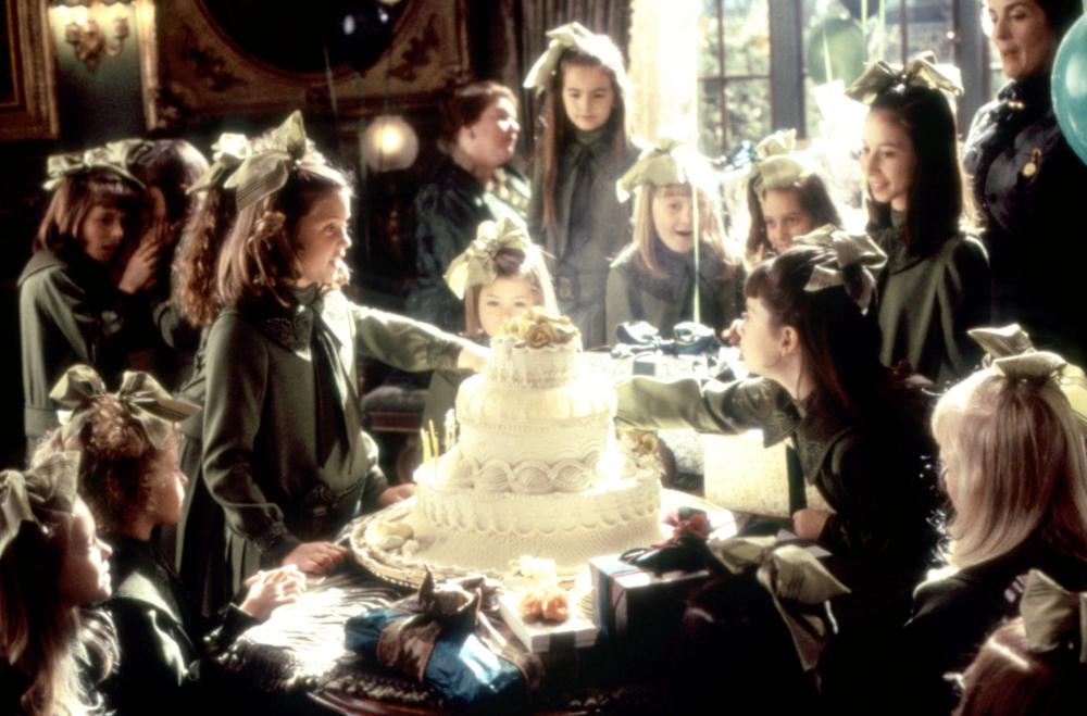 A LITTLE PRINCESS, Liesel Matthews, (l.), 1995, (c)Warner Bros.