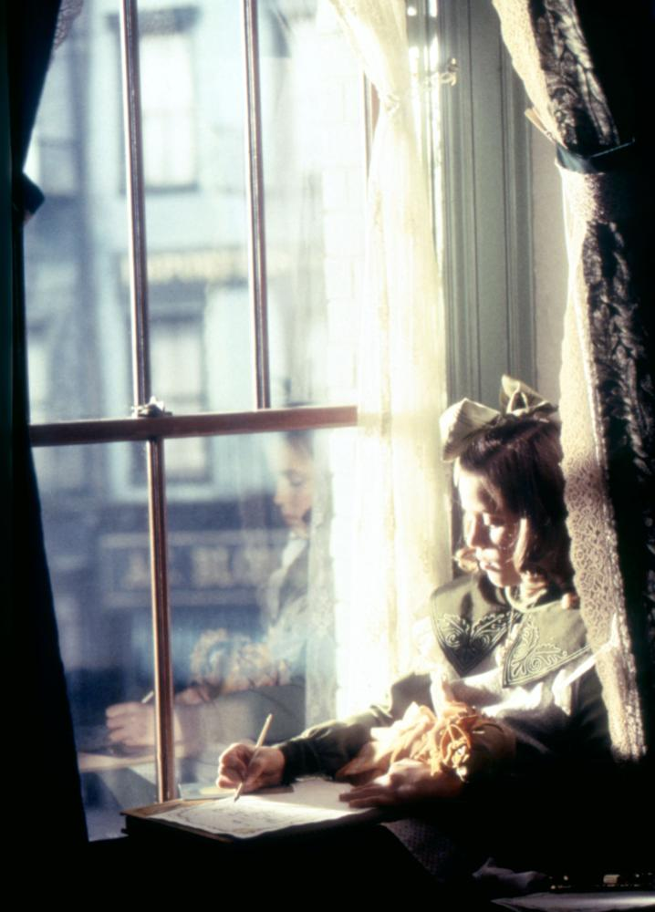 A LITTLE PRINCESS, Liesel Matthews, 1995, (c)Warner Bros.