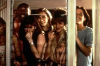 LIVE NUDE GIRLS, Olivia D'Abo, Vaginal Davis, Dana Delany, Laila Robins, Kim Cattrall, Lora Zane, 1995