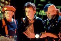 LITTLE MONSTERS, William Murray Weiss, Fred Savage, Amber Barretto, 1989, (c)United Artists