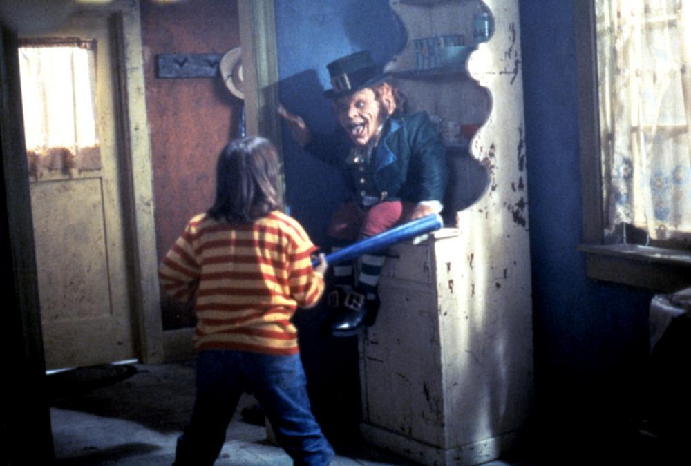 leprechaun full movie 1993
