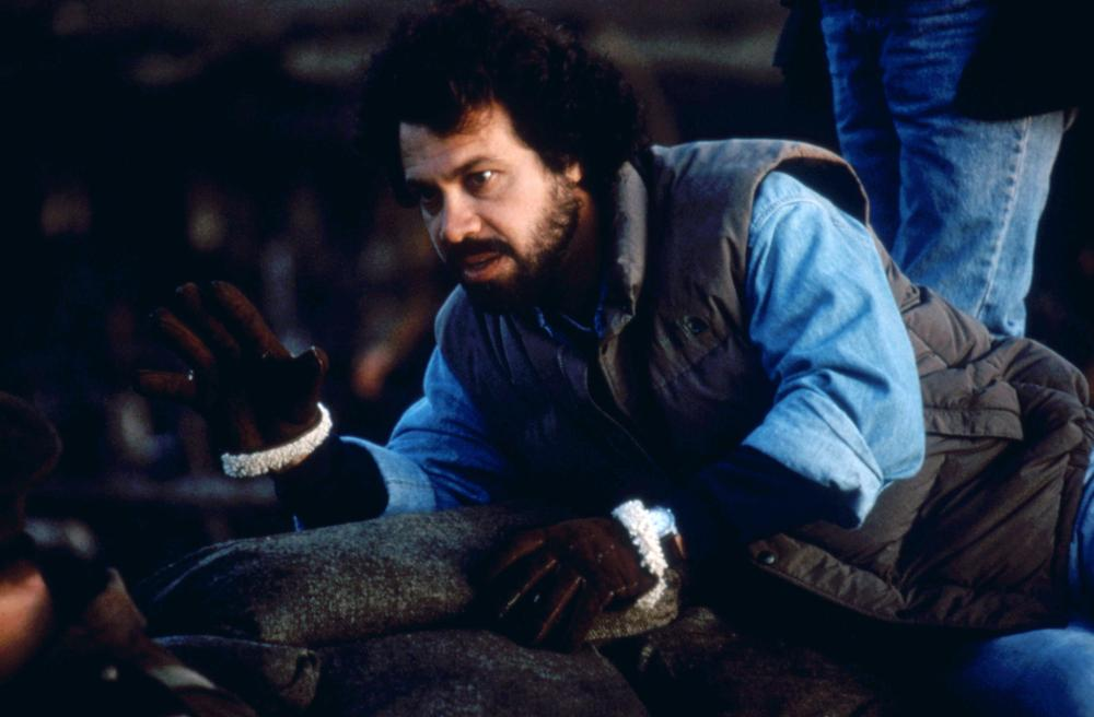 an analysis of the movie legends of the fall by edward zwick The 1994 film legends of the fall which  directed by edward zwick  fly fishing - iconically montana due to the movie a river runs throught it which was.