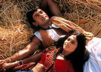 LAGAAN, Aamir Khan, Gracy Singh, 2001