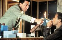 LATE FOR DINNER, Peter Gallagher, Brian Wimmer, 1991, (c)Columbia Pictures