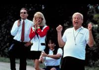 LADYBUGS, Tom Parks, Jeanetta Arnette, Jackee Harry, Rodney Dangerfield, 1992, (c)Paramount Pictures/ .