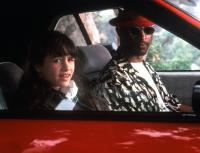 THE LAST BOY SCOUT, Danielle Harris, Damon Wayans, 1991, (c)Geffen Pictures