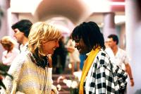 JUMPIN' JACK FLASH, director Penny Marshall, Whoopi Goldberg, 1986, TM and Copyright (c)20th Century Fox Film Corp. All rights reserved.