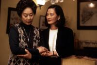 THE JOY LUCK CLUB, Lisa Lu, Rosalind Chao, 1993, (c)Buena Vista Pictures