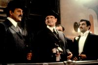 JOHNNY DANGEROUSLY, Dick Butkus, Peter Boyle, Richard Dimitri, 1984, TM and Copyright (c)20th Century Fox Film Corp. All rights reserved.