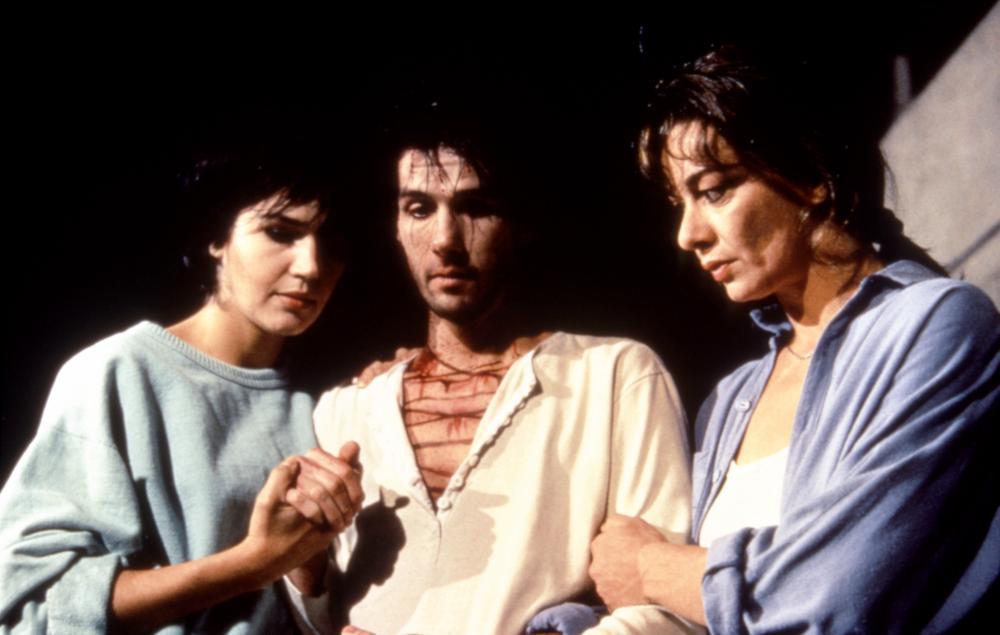Risultati immagini per jesus of montreal film 1988