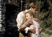 JEAN DE FLORETTE, Gerard Depardieu, Elisabeth Depardieu, 1986, (c)Orion Pictures