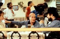 JACKNIFE, Kathy Baker, Director David Hugh Jones, Robert DeNiro, 1989 ©Cineplex Odeon Films