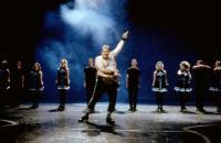 JANE AUSTEN'S MAFIA, Blake Hammond(center), 1998. ©Buena Vista Pictures