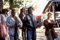 INDIAN SUMMER, Kimberly Williams, Matt Craven, Elizabeth Perkins, Vincent Spano, Julie Warner, 1993, (c)Buena Vista Pictures