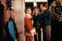 I'LL BE HOME FOR CHRISTMAS, Lauren Maltby, Jonathan Taylor Thomas, Jessica Biel, Gary Cole, 1998, (c)Walt Disney Co.