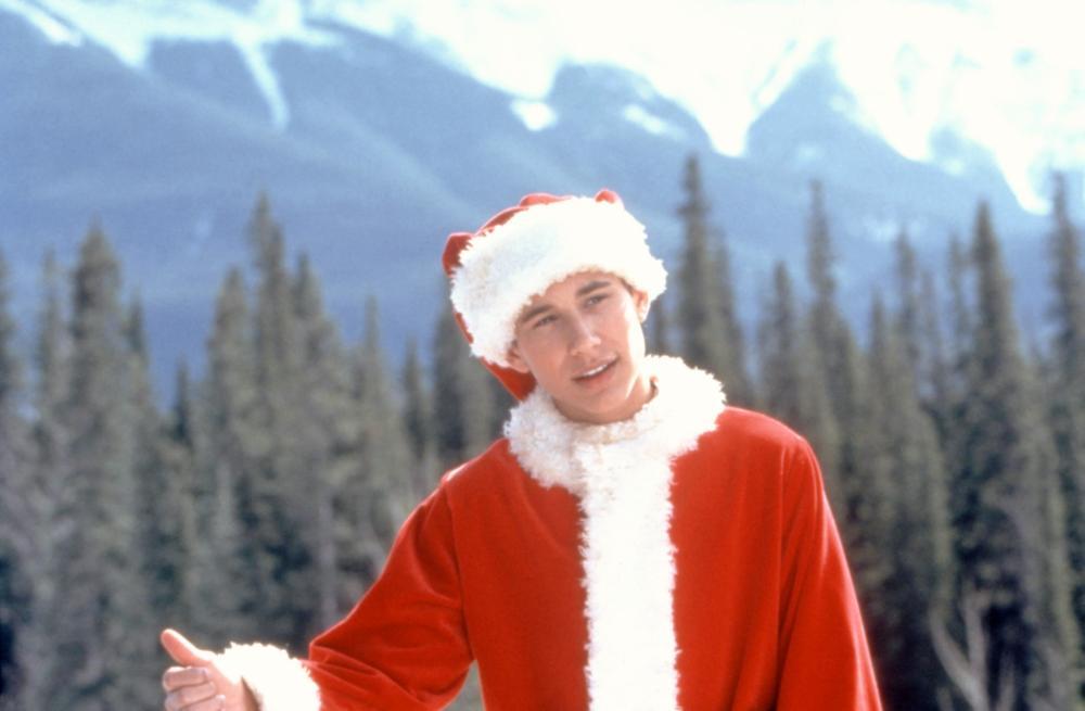 Cineplex.com   I'll Be Home for Christmas