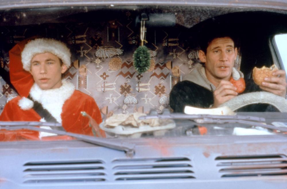 ill be home for christmas jonathan taylor thomas andrew lauer 1998 - I Ll Be Home For Christmas Film