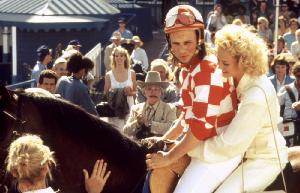 Image result for hot to trot movie