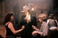 HONKYTONK MAN, Verna Bloom, Clint Eastwood, Kyle Eastwood, 1982, (c) Warner Brothers