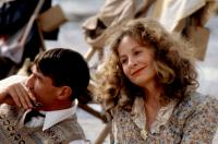 HOPE AND GLORY, Derrick O'Connor, Sarah Miles, 1987, (c)Columbia Pictures
