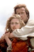 HIGHLANDER, Roxanne Hart, Christopher Lambert, 1986, TM and Copyright (c)20th Century Fox Film Corp. All rights reserved.