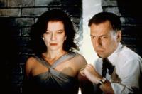 HELLBOUND: HELLRAISER II, Kenneth Cranham, Clare Higgins, 1988, © New World Pictures