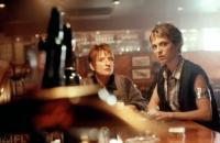 HEIST, Patti LuPone, Rebecca Pidgeon, 2001, © Warner Bros.