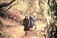 HEAVENLY CREATURES, Melanie Lynskey, Sarah Peirse, Kate Winslet, 1994, (c)Miramax
