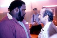 HEART CONDITION, Ron Taylor, Bob Hoskins, 1990, (c)New Line Cinema