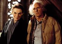 THE HAUNTING, Marian Seldes, Bruce Dern, 1999, ©Dreamworks /