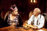 HARLEM NIGHTS, Della Reese, Redd Foxx, 1989, (c)Paramount