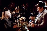 GREMLINS, Keye Luke, John Louie, Hoyt Axton, 1984, (c)Warner Bros.