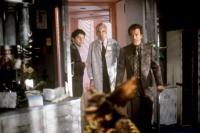 GREMLINS 2: THE NEW BATCH, Zach Galligan, Christopher Lee, Robert Picardo, 1990. ©Warner Bros.