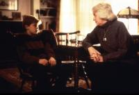 THE GOOD SON, Macaulay Culkin, Jacqueline Brookes, 1993, TM and Copyright (c)20th Century Fox Film Corp. All rights reserved.