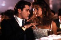 GOODFELLAS, Ray Liotta, Gina Mastrogiacomo, 1990, (c)Warner Bros.